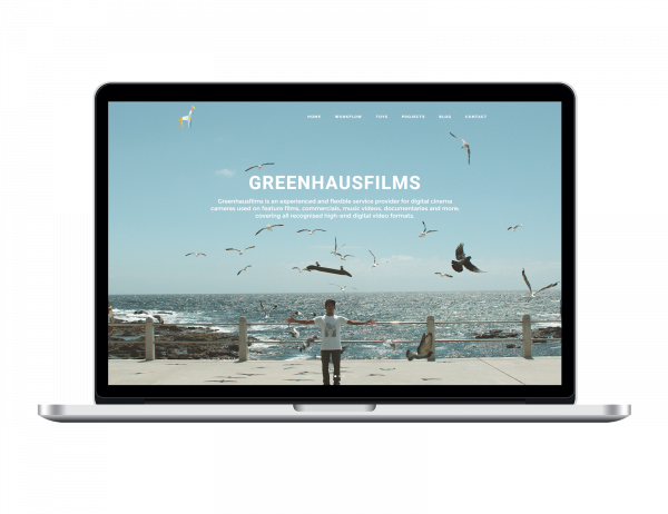 Greenhausfilms (SA)