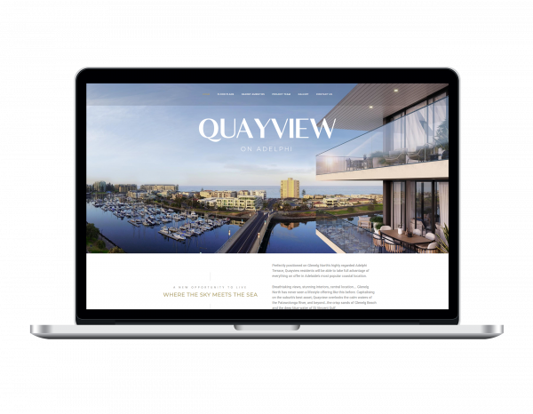 Quayview on Adelphi (AU)